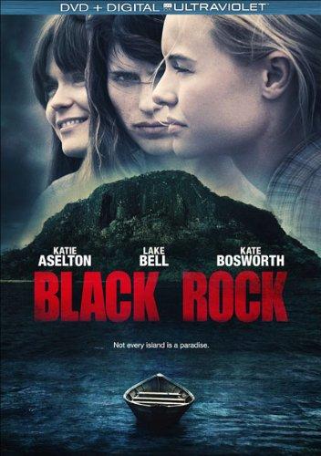 Derniers achats DVD/Blu-ray/VHS ? - Page 3 Blackrock