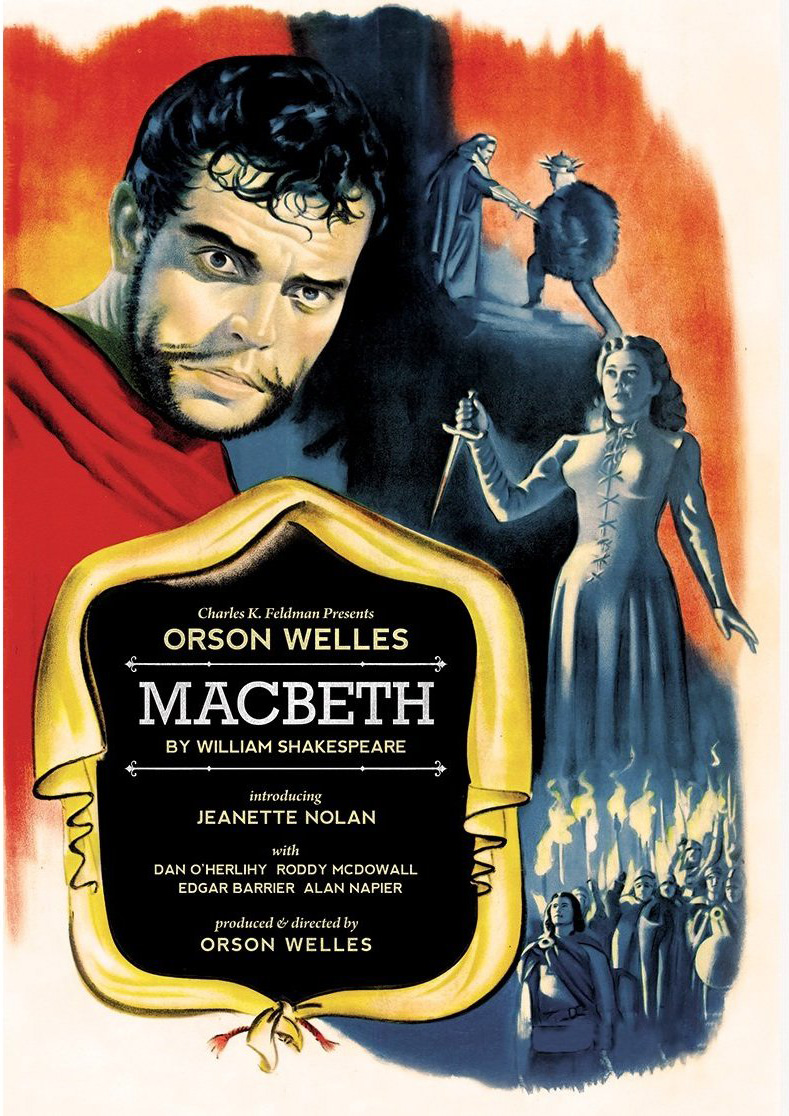 macbeth a horror story Ambition, power, politics, corruption, murder and more, this is macbeth the plot dealing with these themes is indeed a horror story macbeth essentially concerns the warrior's rise to power.