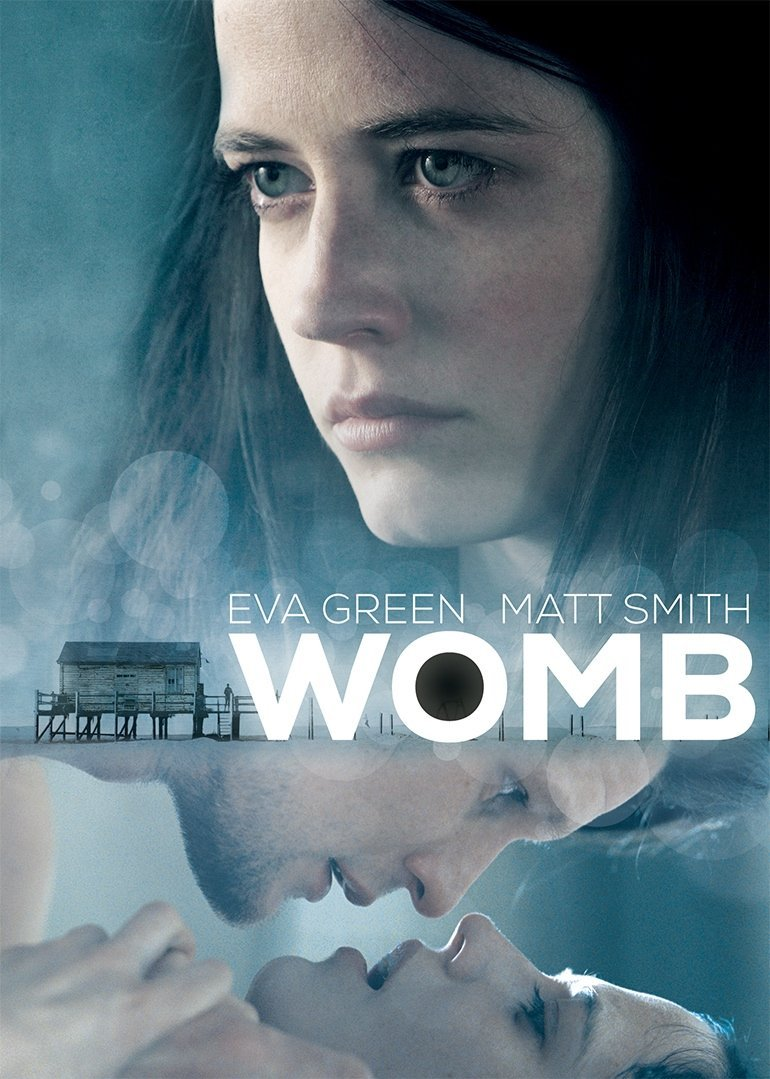 Movie in the womb
